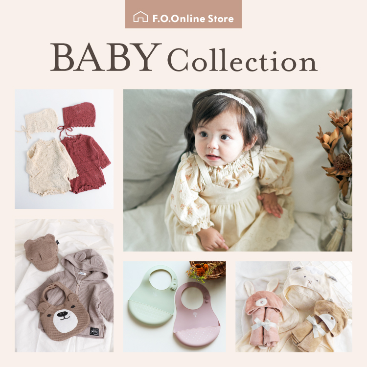 F.O.online BabyCollection